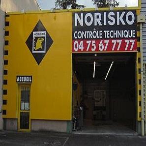 NORISKO DAVEZIEUX