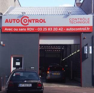 AUTOCONTROL C.C.T.A