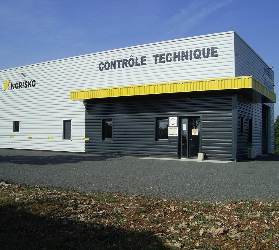 CONTROLE AUTO VILLENEUVOIS