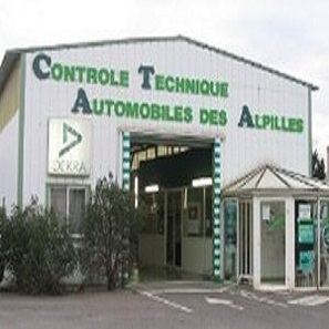 CENTRE CONTROLE DES ALPILLES