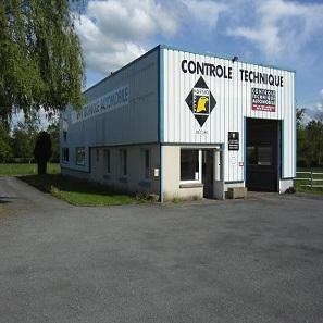CONTROLE TECHNIQUE MARCHOIS C.T.M.