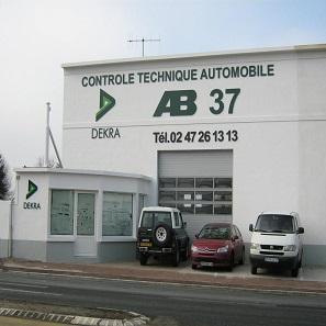 A.B. 37 - AUTO BILAN