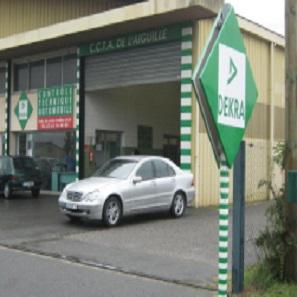 Z.A. DE L'AIGUILLE  46100  FIGEAC