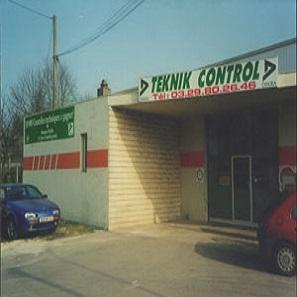 SARL TEKNIK CONTROLE
