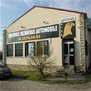 Norisko Auto Andresy