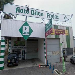 AUTO BILAN FREJUS