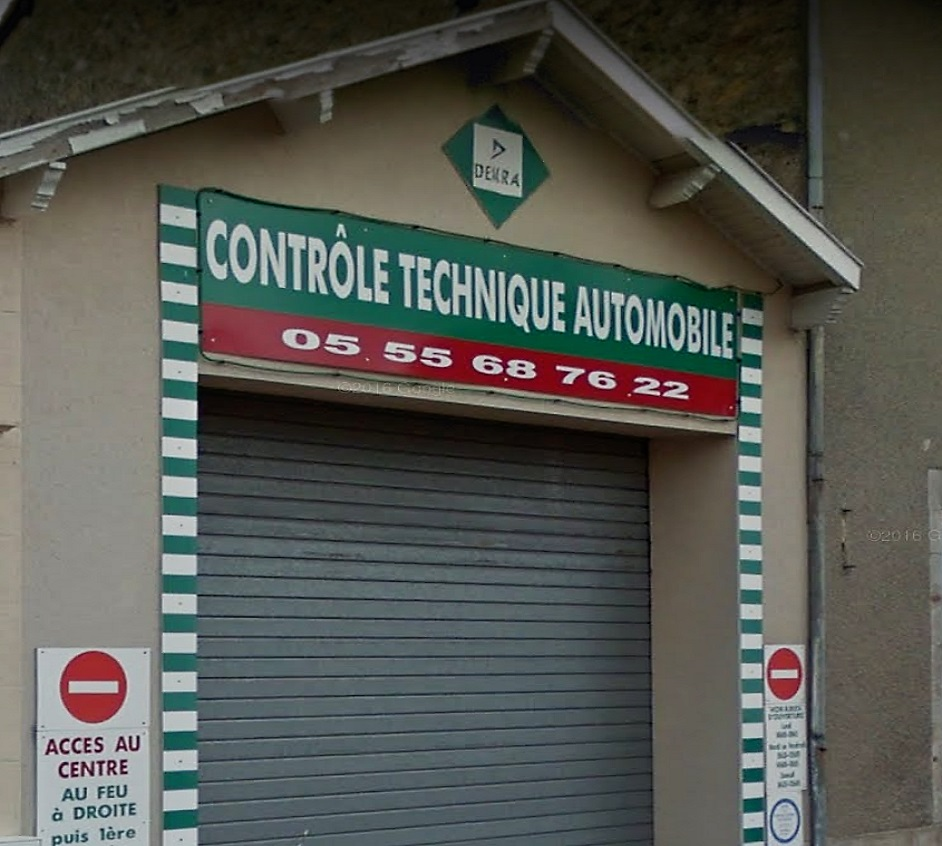 controle technique automobile dekra auto